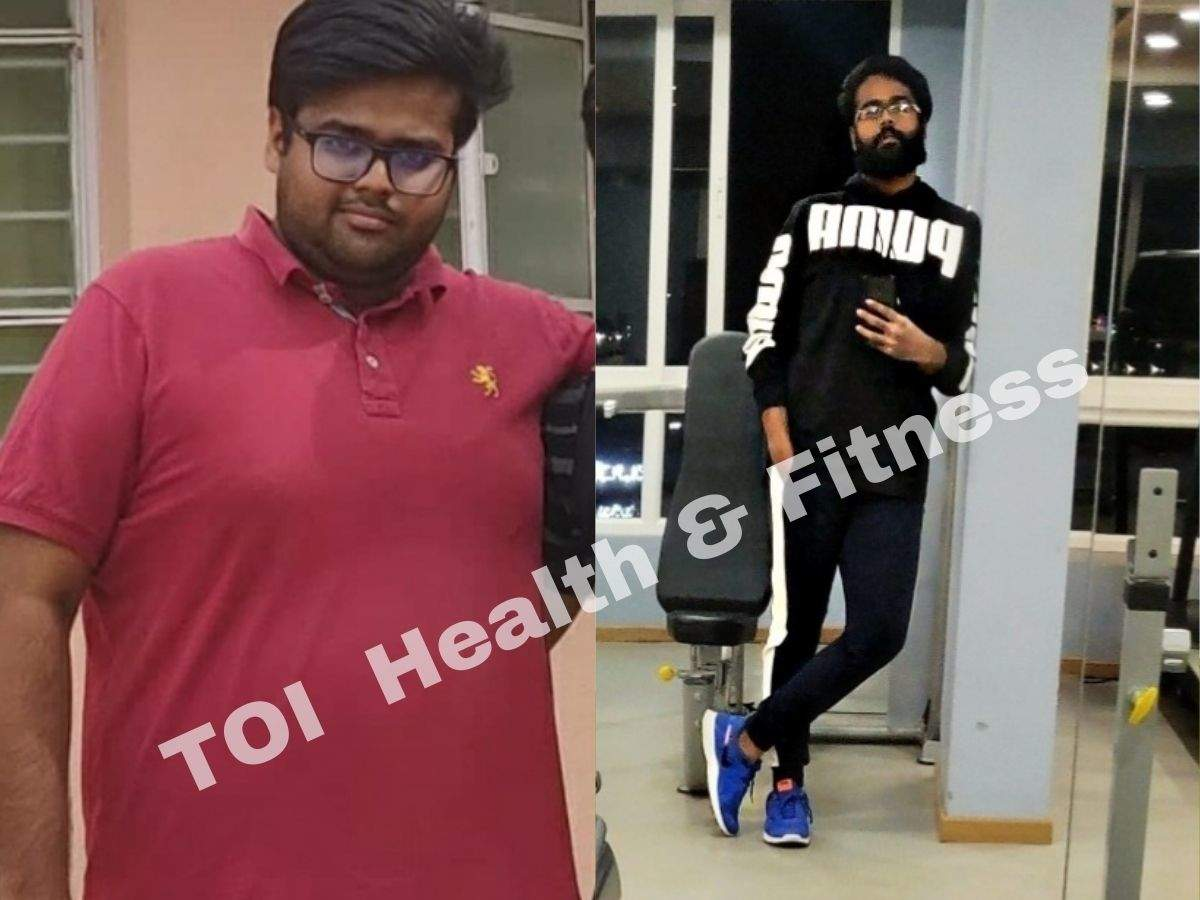 """Weight loss story:""""I eat chicken and rice for lunch and dinner everyday""""  