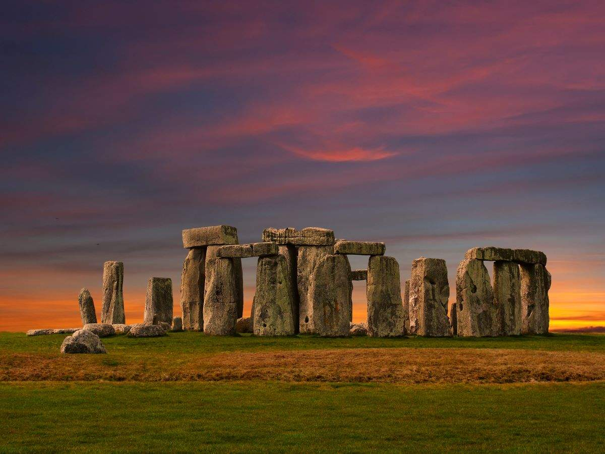 Recent discovery reveals Stonehenge's original site as Wales