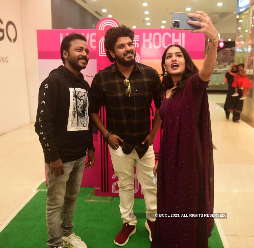 25th International Film Festival of Kerala: Promotions