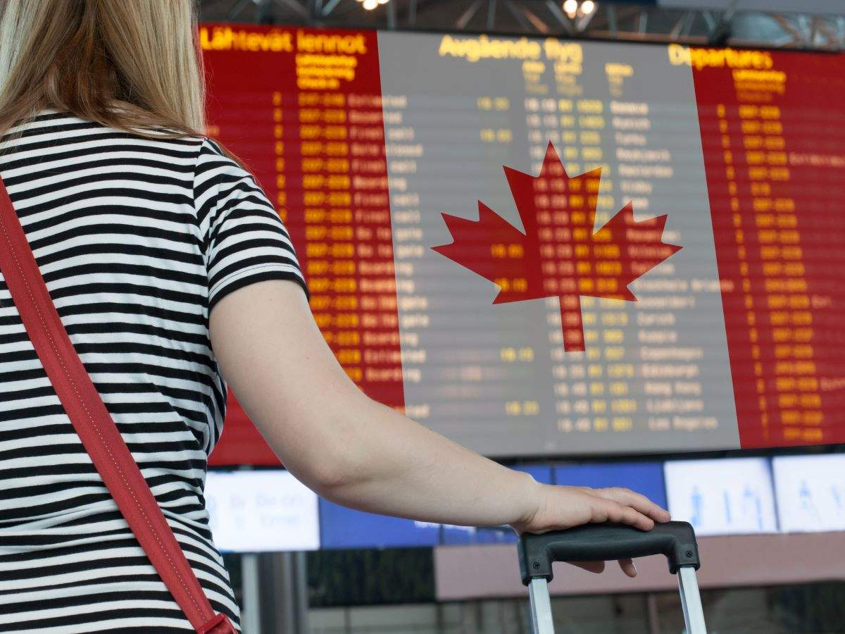 Canada fines air passengers for submitting false COVID test reports