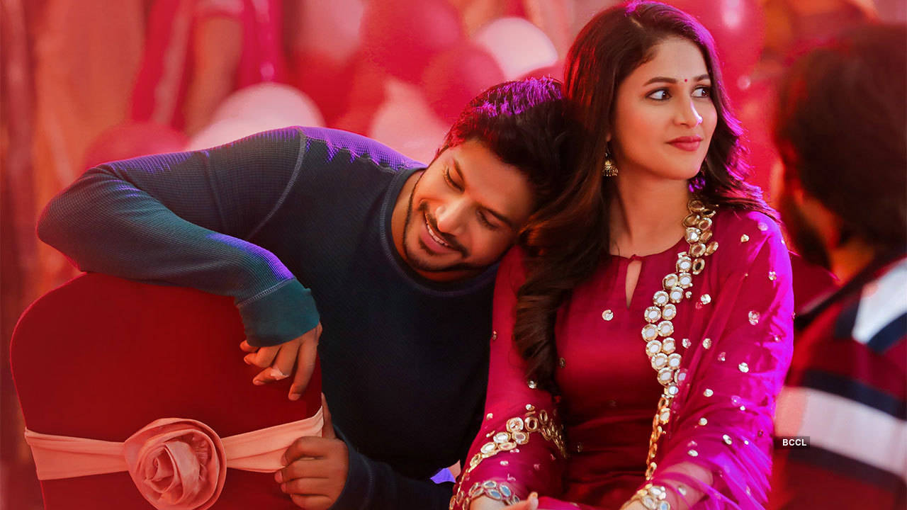 A1 Express Movie Review: A tale of friendship, love, politics and sports