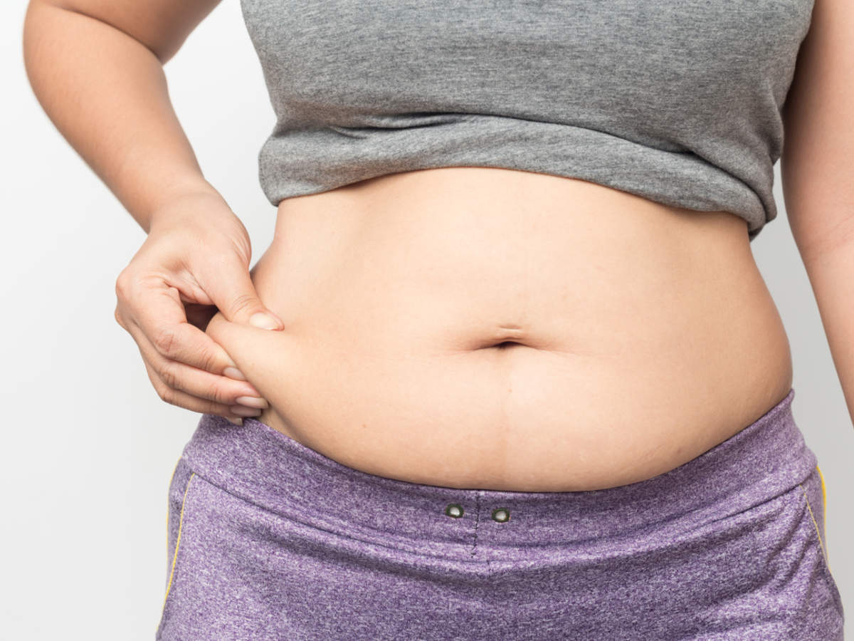Hormonal belly fat: 8 signs that your hormones are the reason