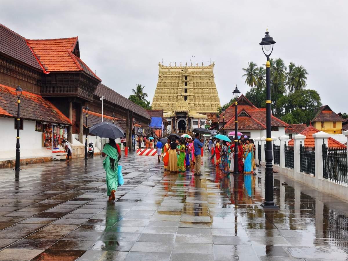 Kerala Tourism to work on Travancore Heritage Tourism Project