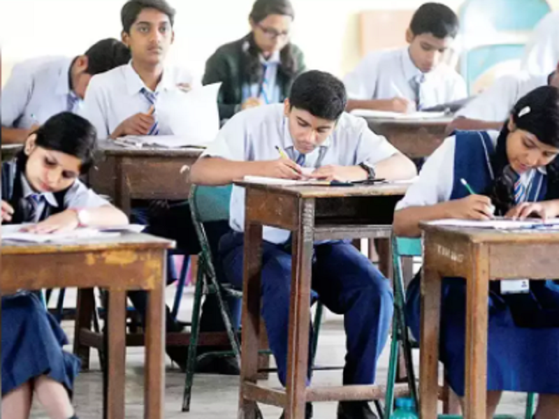 Talking Point: Should schools start considering offline exam for junior classes