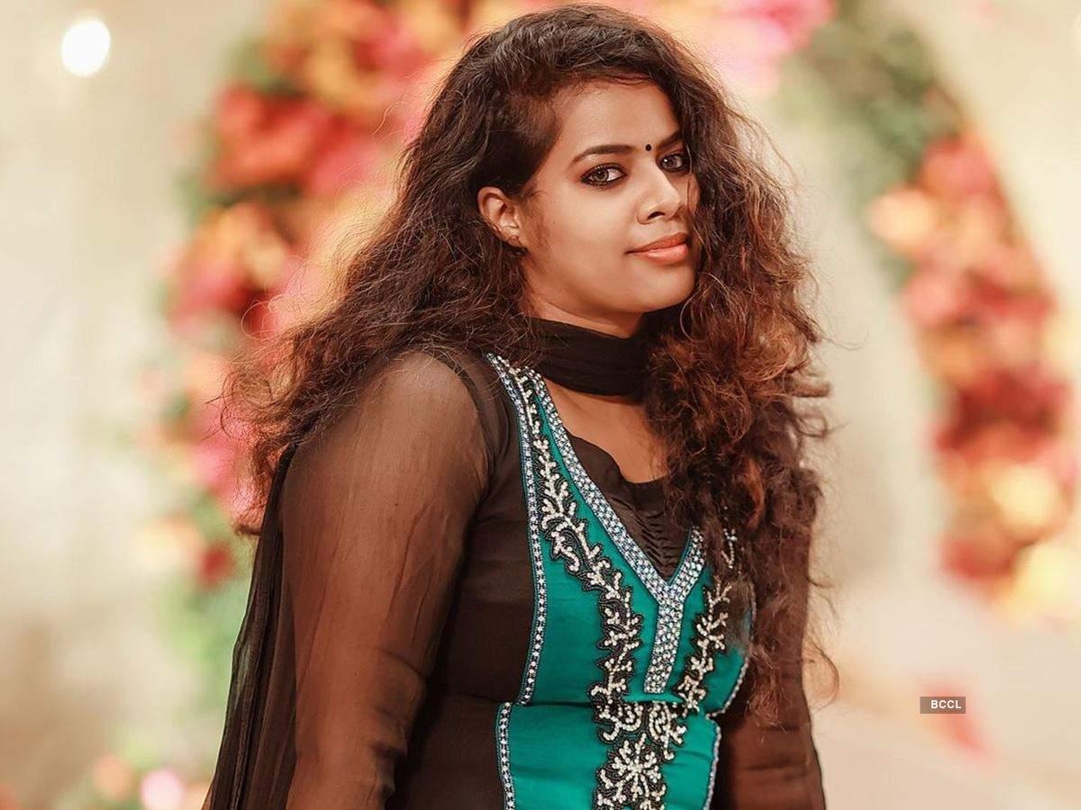 Sadhya Manoj is my favourite