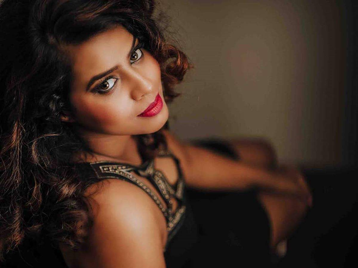 Bigg Boss Malayalam 3 wild card contestant Michelle Anna: From her family to favourite inmate, all you need to know about the actress