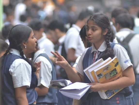 Delhi government schools reaching out to support academically weak students for the board preparation