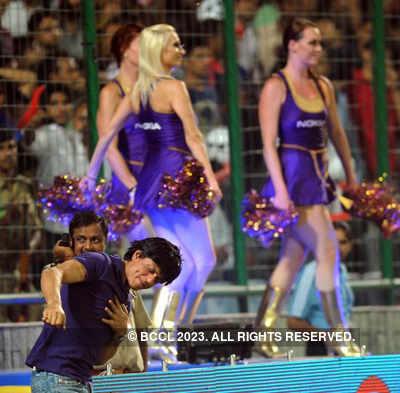 IPL '11: Delhi