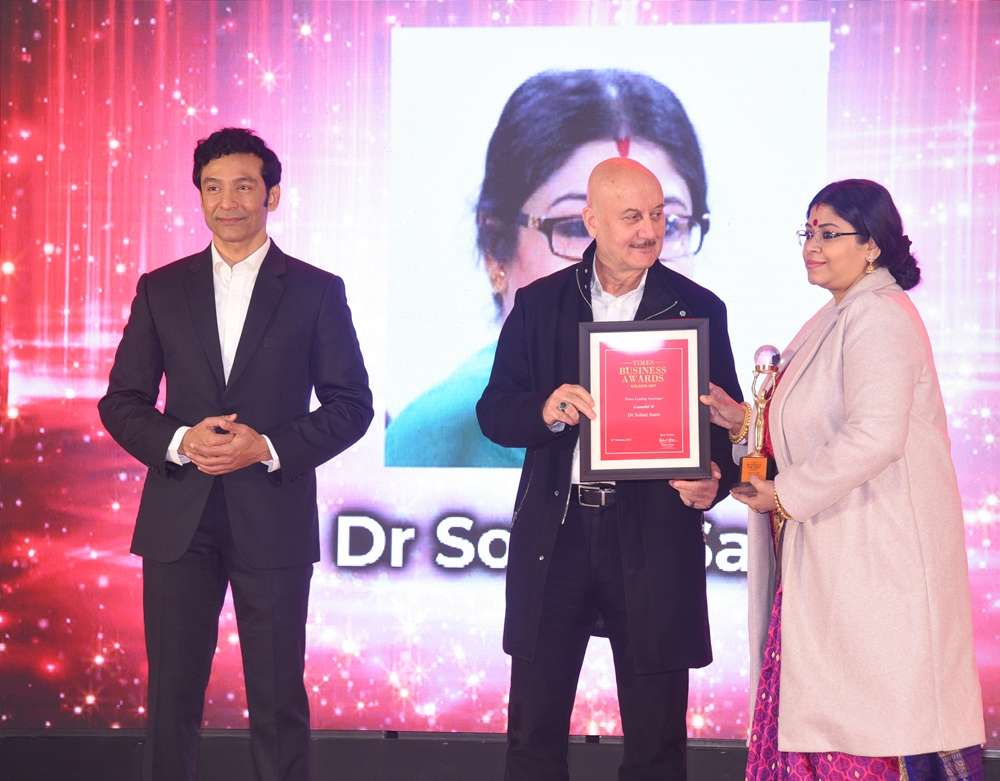 Prix Dr Sohini Sastri Photo