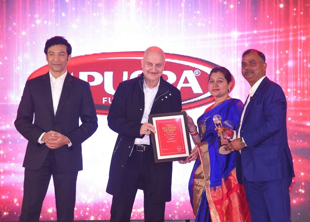 Puspa Furniture Award pic