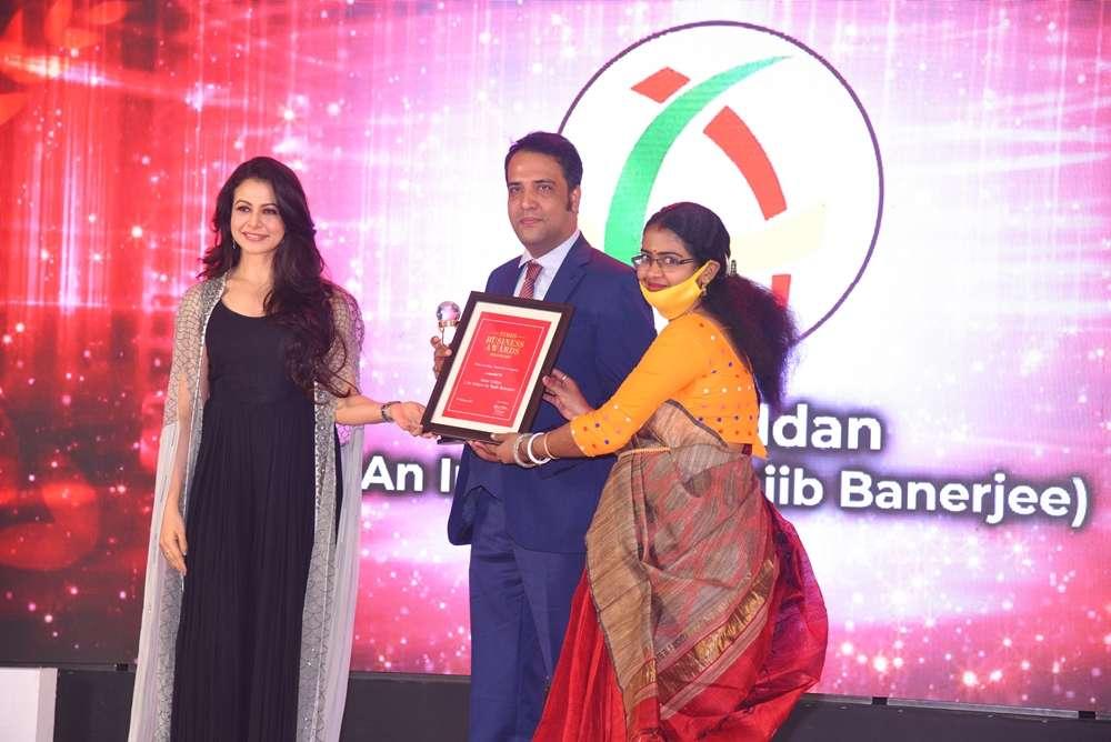 Prix Amar Uddan photo
