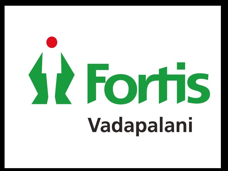 Fortis-Vadapalani-Logo
