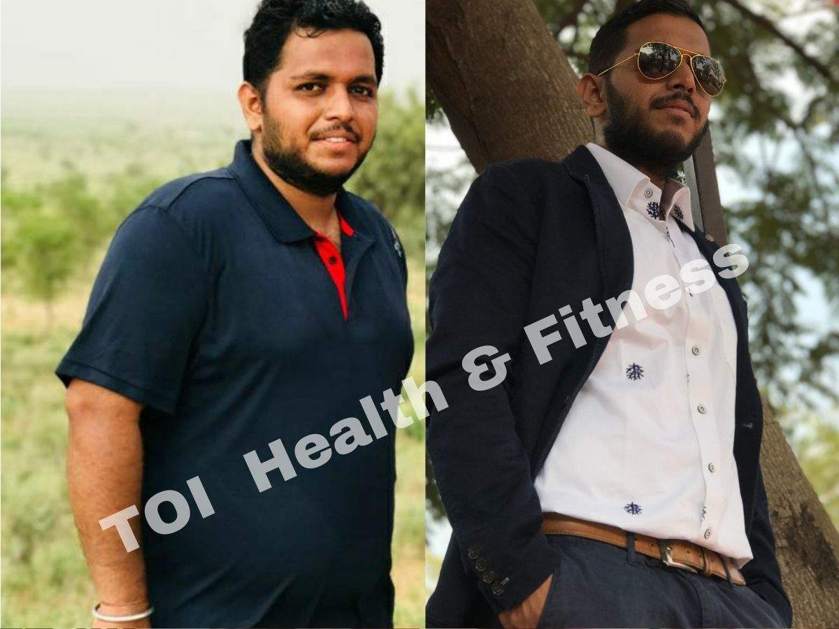 Weight loss story: