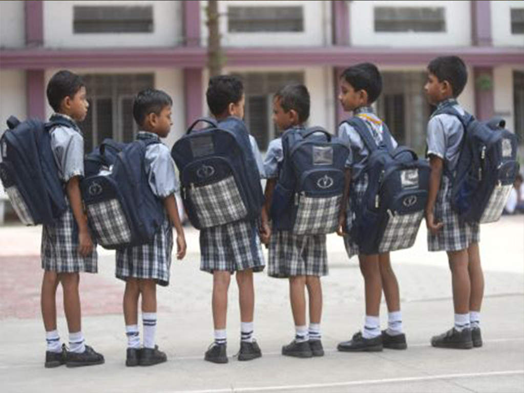 Students up to class VIII to be graded on assessments in Delhi government schools