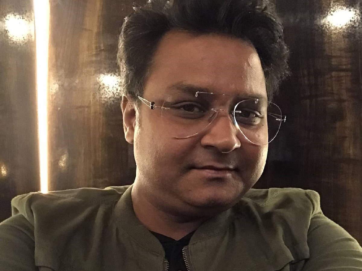 Ashish Shrivastav (BCCL)