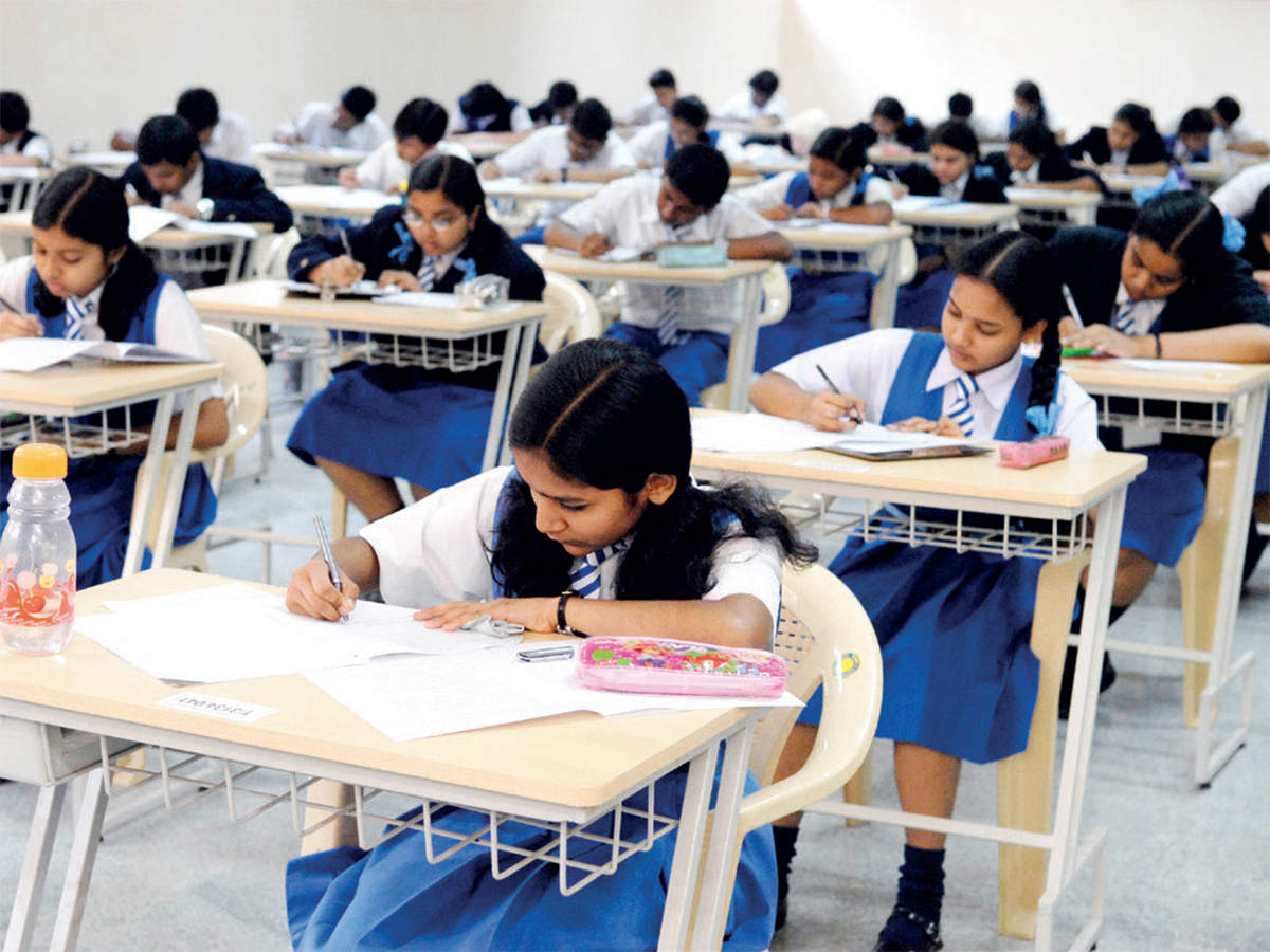 Rajasthan board releases date sheet for board exams