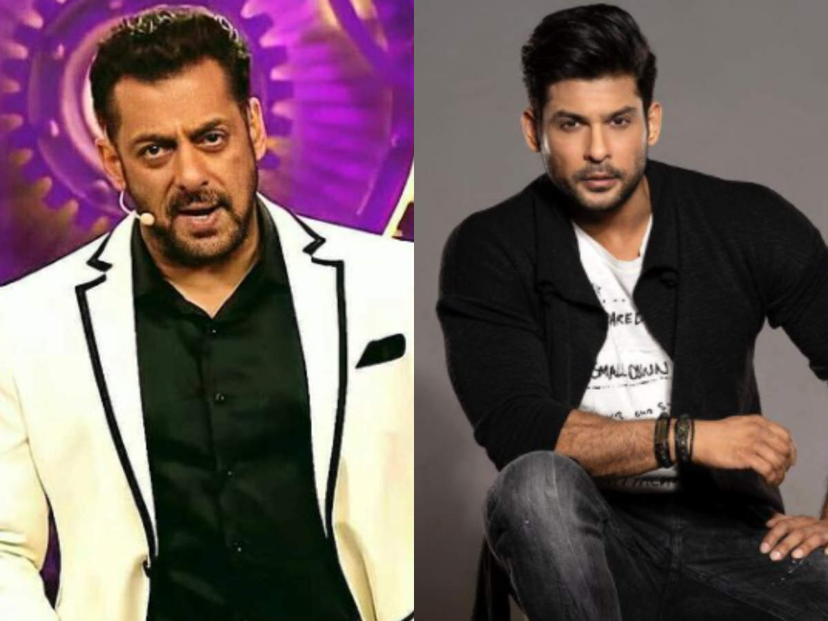 Onset of Bigg Boss 15's virtual auditions to Sidharth Shukla shutting marriage rumours with Shehnaaz Gill; top TV headlines of the week - Times of India