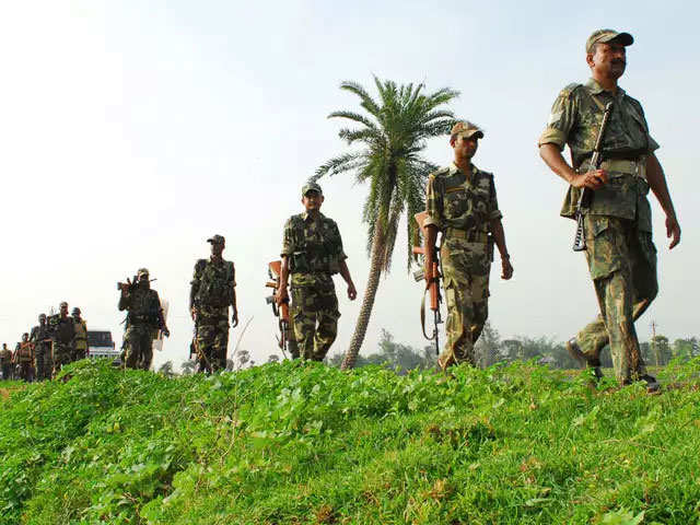 LPU collaborates with CRPF to set up institute of immunity