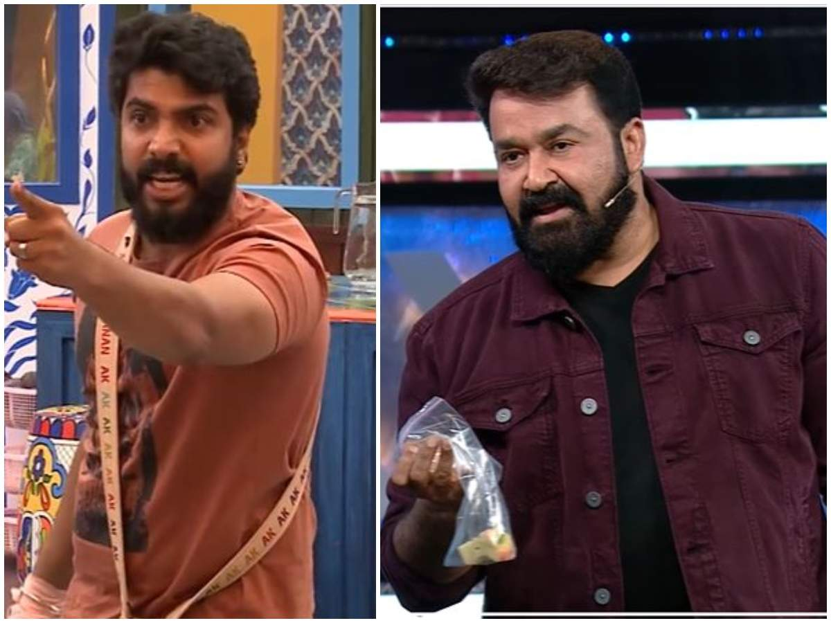 Bigg Boss Malayalam 3: From ugly spats to host Mohanlal mocking contestant Firoz, here's a look at the major events in the first two weeks
