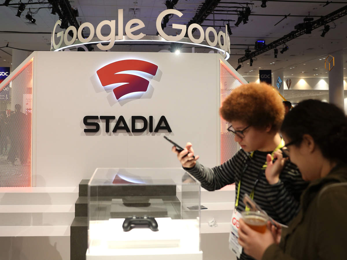 google stadia: Google fires 150 game developers hired for Stadia: Report – Latest News