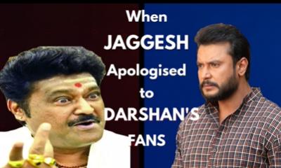 jaggesh and darshan