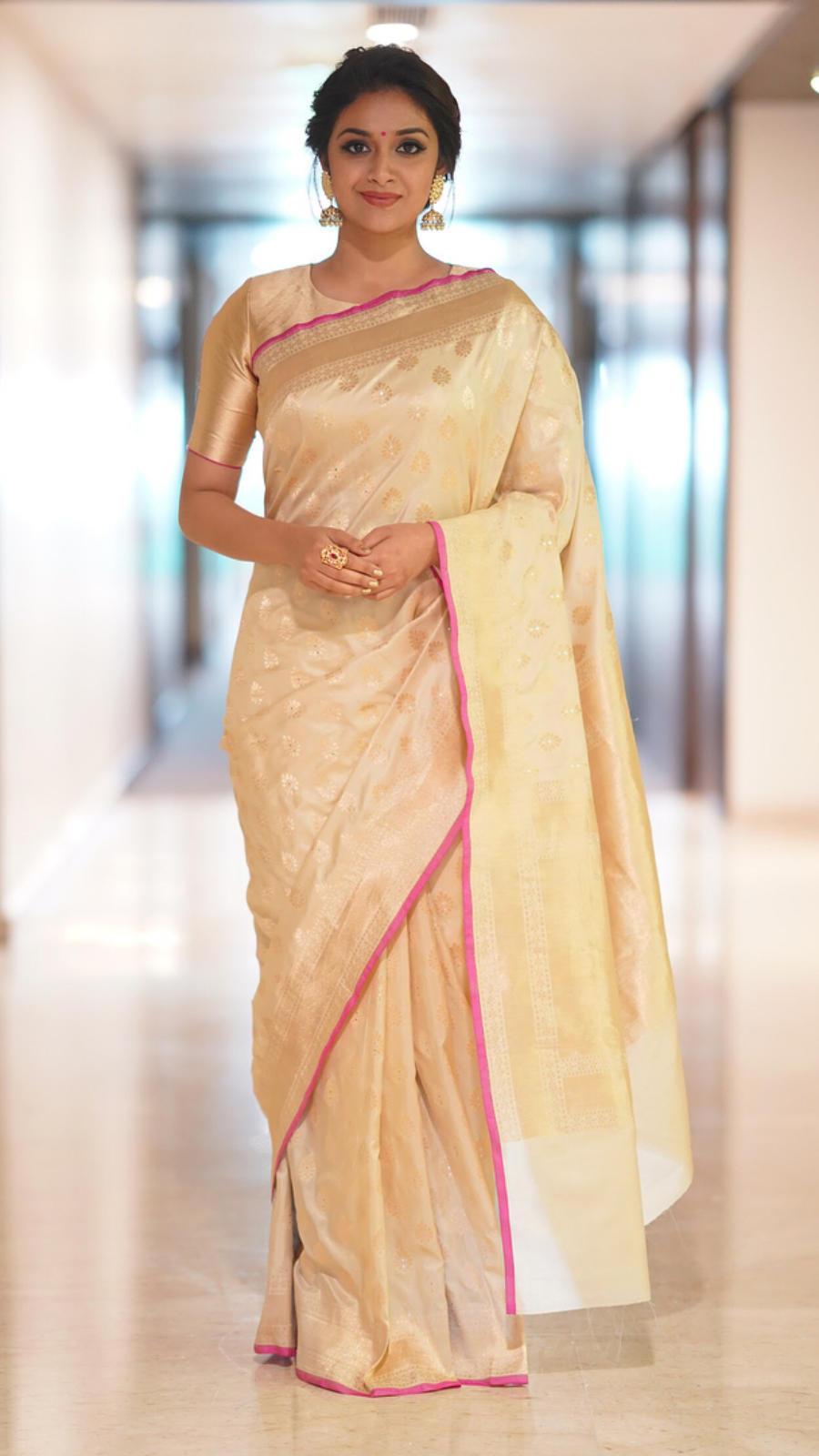 Classic saree