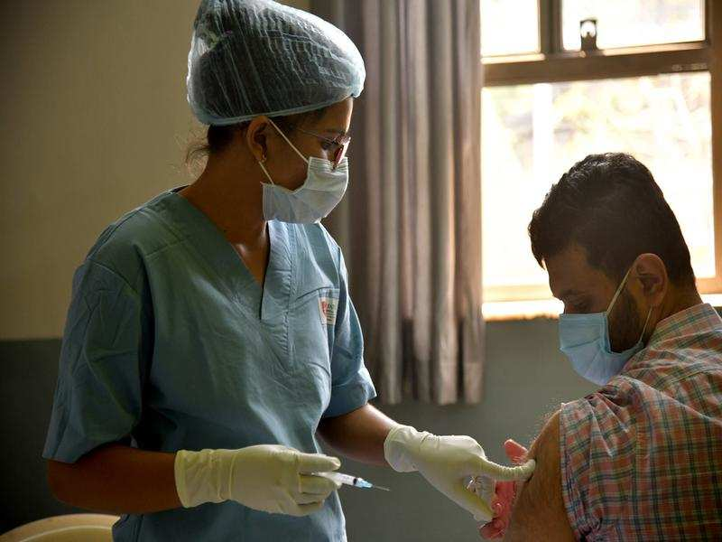 Covid-19 vaccination in Mumbai: Five civic, three private hospitals to vaccinate citizens on Day 1