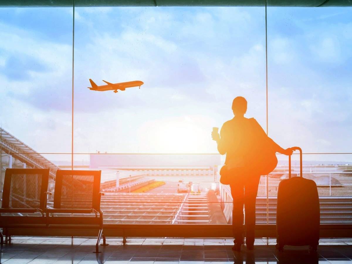 India: International flights suspended till March end