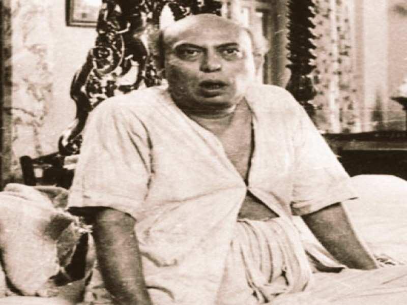 Tulsi Chakraborty1