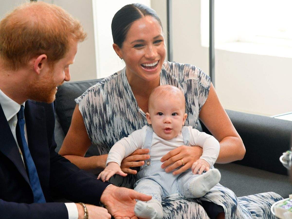 Royal parenting rules Meghan can ignore