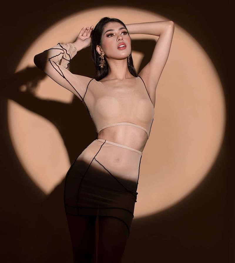Chelsea Fernandez wins Miss Bikini Philippines 2020