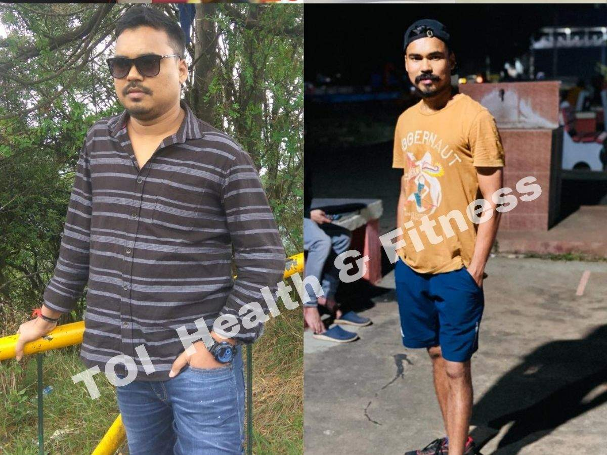 "Weight loss story: ""I started having fruits for dinner and lost 17+ kilos fast""  