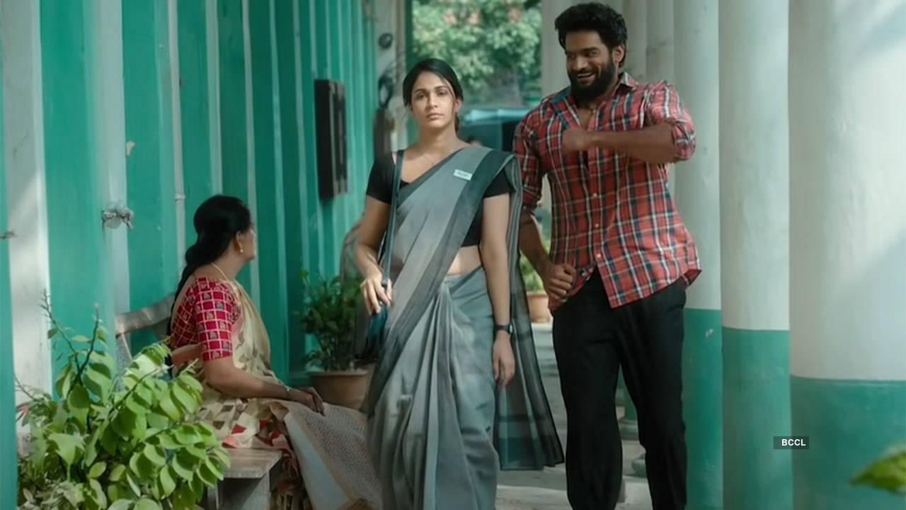 Chaavu Kaburu Challaga Movie Review: Noble thoughts that don't translate  into an engaging film