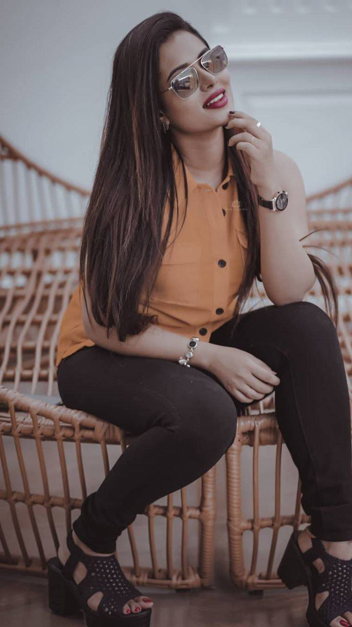 Remya Panicker