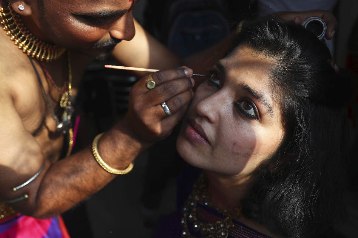 Hundreds come together for Queer Carnival in Hyderabad