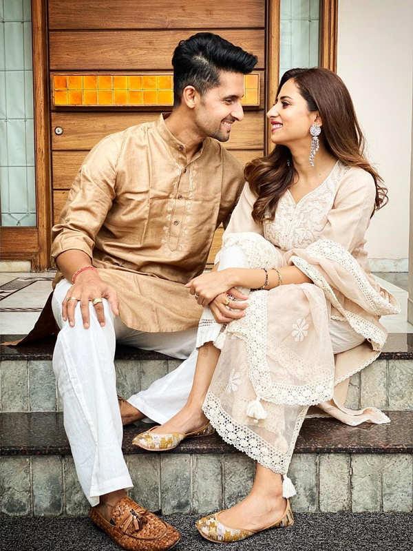 Ravi Dubey and Sargun Mehta give us major relationship goals