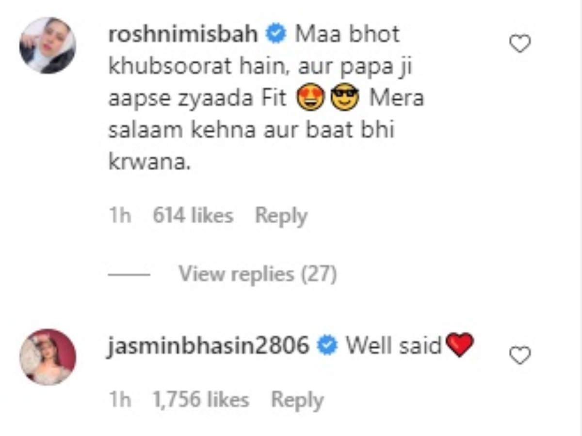 jasmin comment
