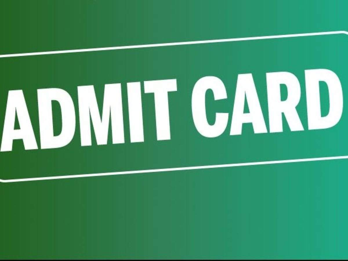 Alert: NID DAT prelims admit card 2021 released; check details here