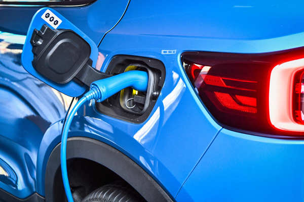 Volvo launches new all-electric C40 Recharge