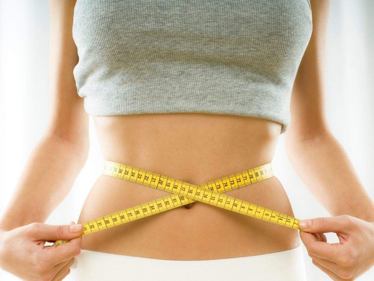 Weight loss: 5 new science-backed facts about weight loss you should know - Times of India