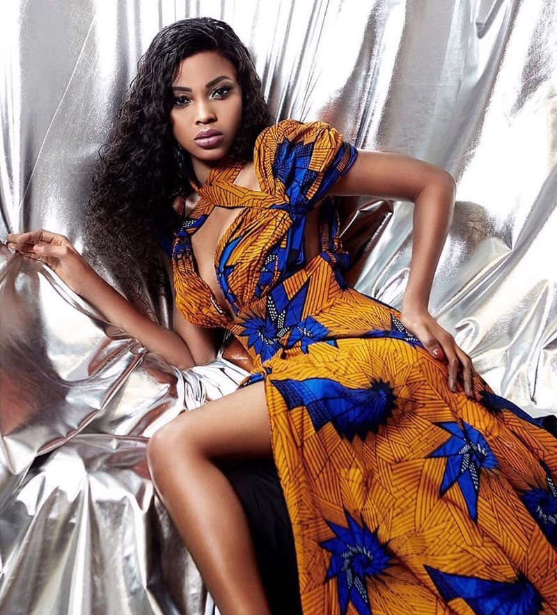 Angele Kossinda appointed as Miss Universe Cameroon 2020