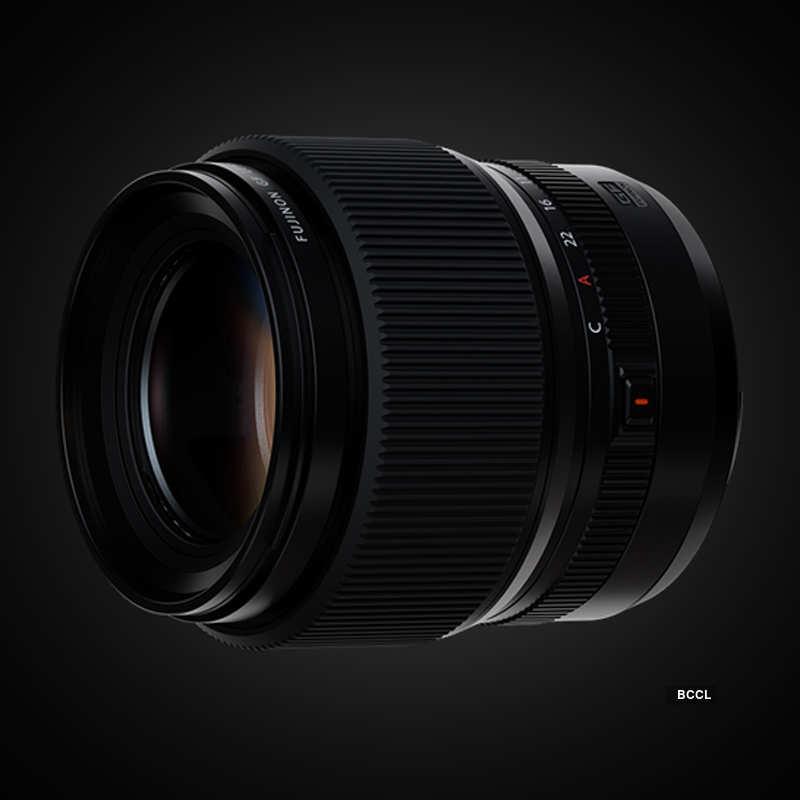 Fujifilm launches new mirrorless cameras