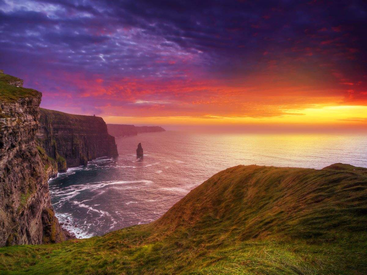 Win free tickets to Ireland! Know how