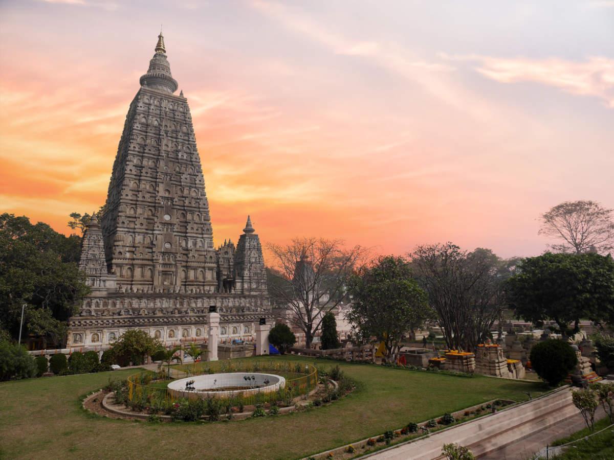 You can fly to Gaya from Delhi, Mumbai and Kolkata from March 28