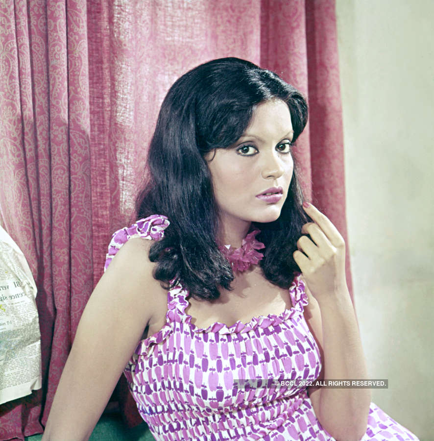 Bollywood actresses from the 70s that everyone had a crush on!