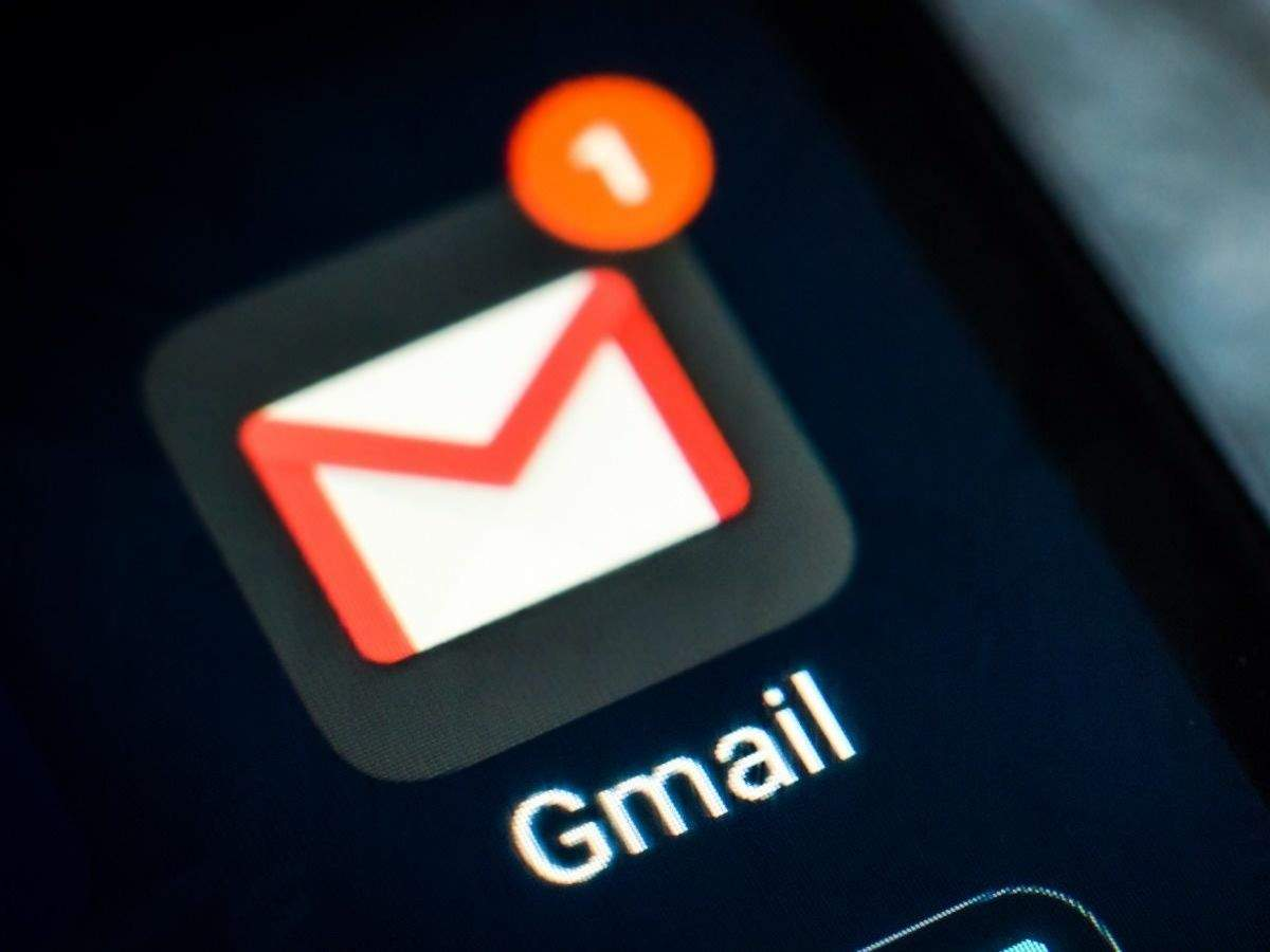 Running out of storage space in your Gmail? Here's how you can clear them out