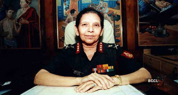 20 Indian women who were the 'firsts' in their field