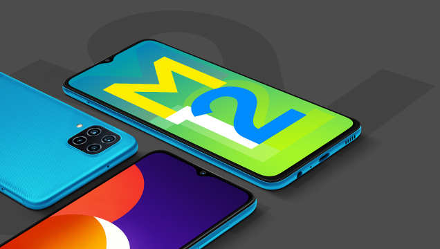 Checkout the new Samsung Galaxy M12 specs here