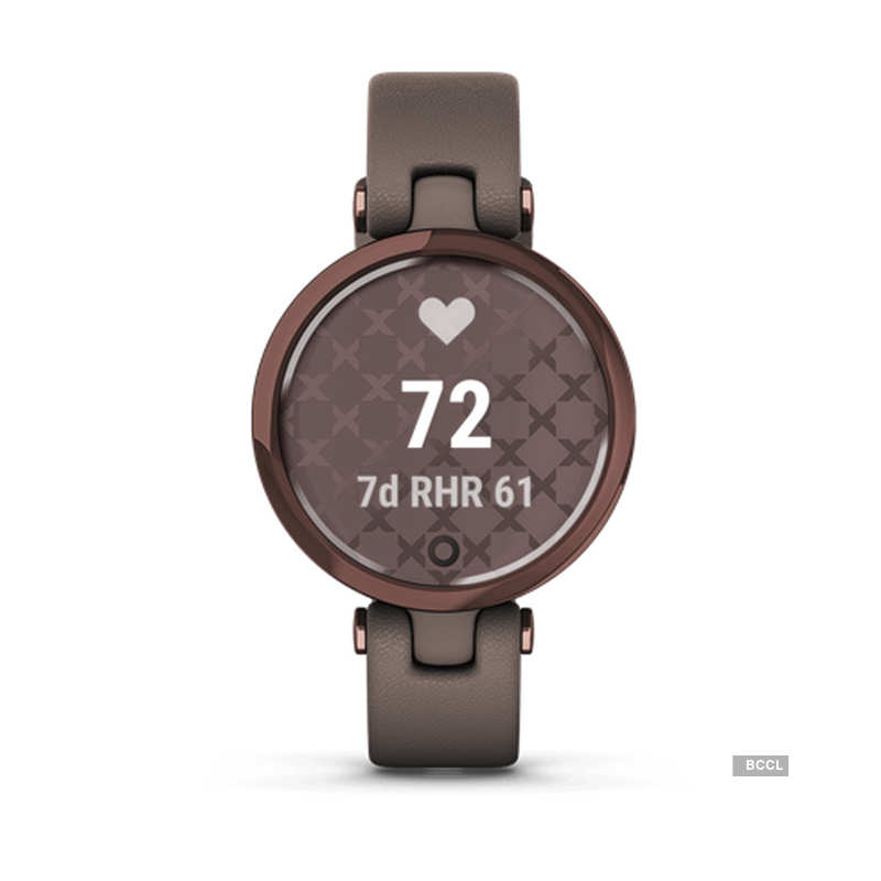 Garmin launches Lily smartwatch in India
