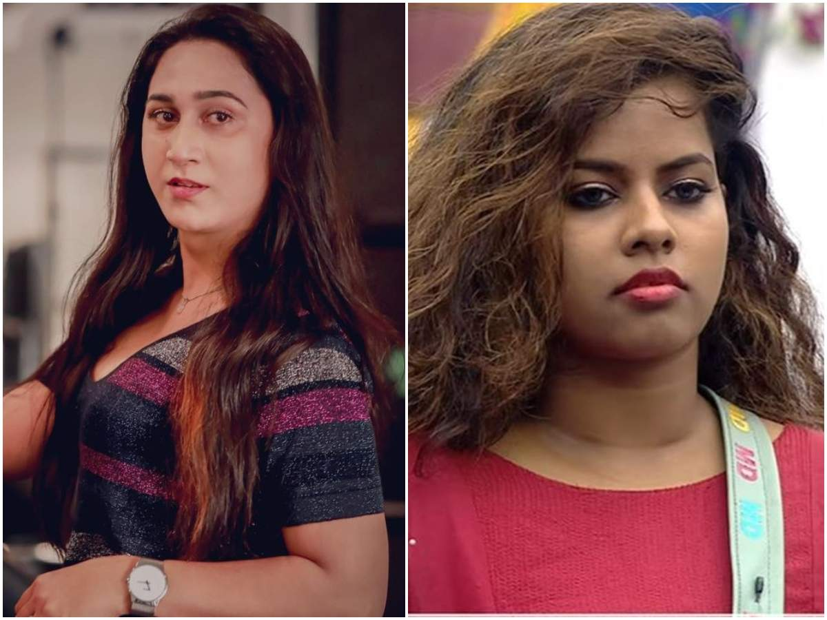 Bigg Boss Malayalam: From Anjali Ameer to Michelle, wildcard contestants who disappointed fans with their BB stint - Times of India